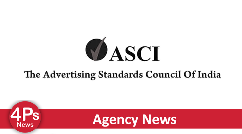 ASCI exhort advertisements violating its Code for Self-Regulation